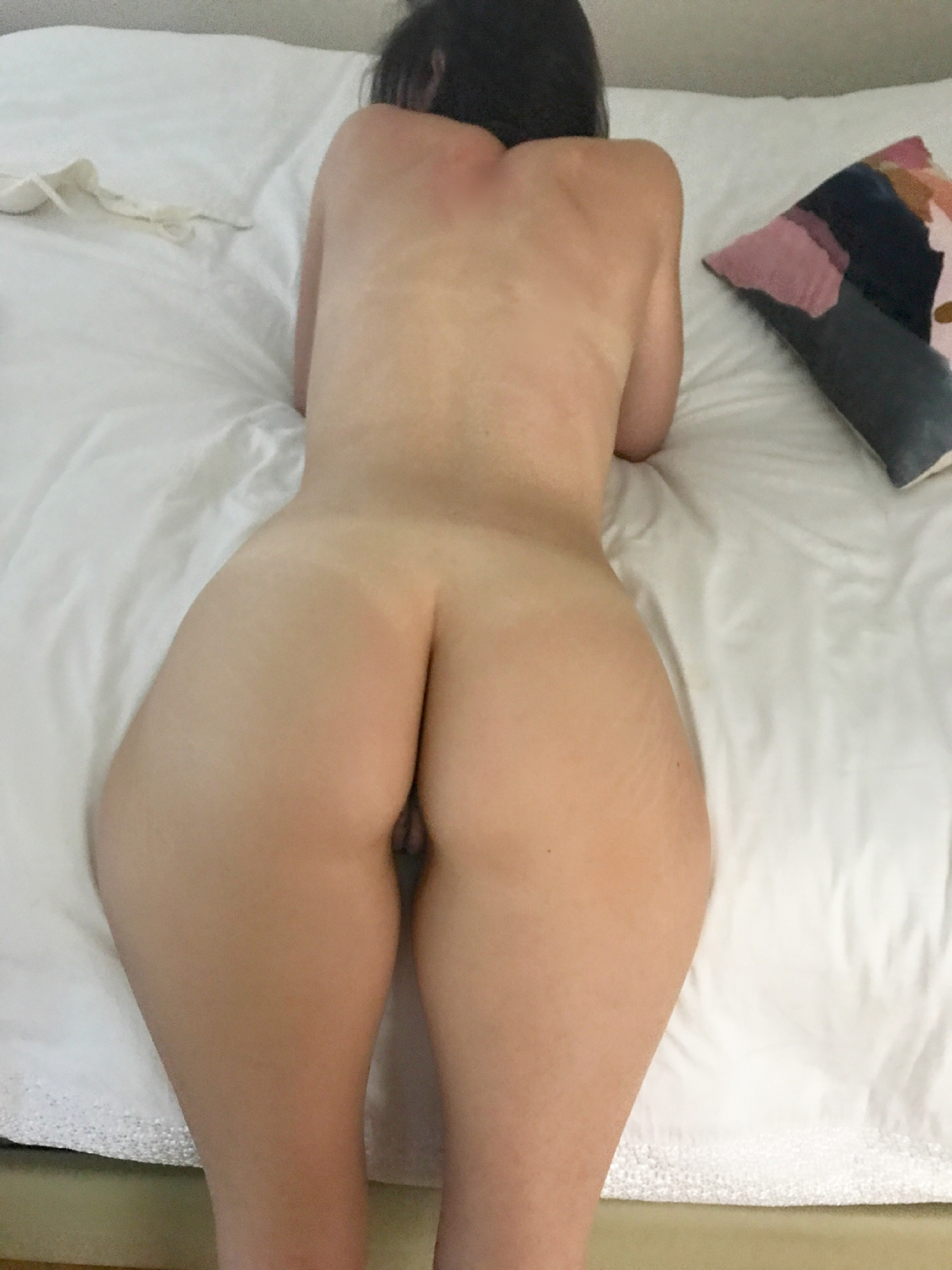 Big ass fetish